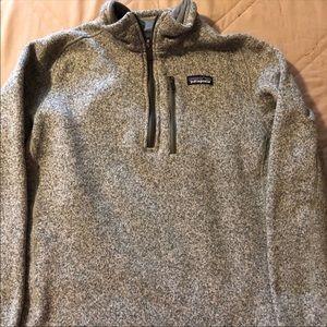 Patagonia Sweater